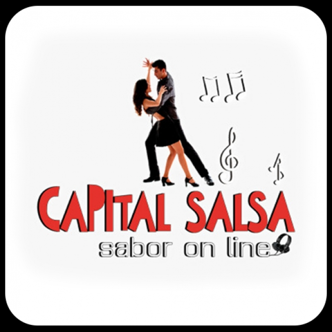 Radio Capital Salsa